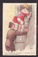 CPSM Balanche Pin Up érotisme Femme Women Non Circulé - Künstlerkarten