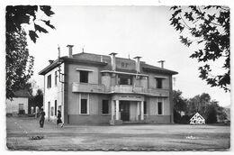 Cpsm: ALGERIE - PALESTRO - La Mairie. 1957   Ed. Photo Africaines   N° 3 - Autres Villes