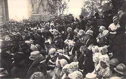 EVENEMENTS Militaria - PARIS - FETE DE LA VICTOIRE (14 Juillet 1919) Groupe De Loraine Assistant Au Défilé - CPA Seine - Andere
