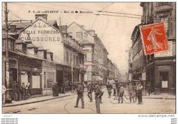 D76 ELBEUF - Rue De La Barrière (Ref 1416) - Elbeuf