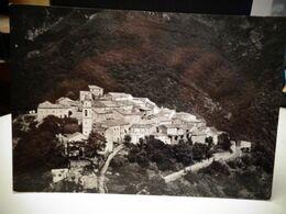 Cartolina Chiusol Frazione Di Sesta Godano Prov La Spezia Panorama - La Spezia