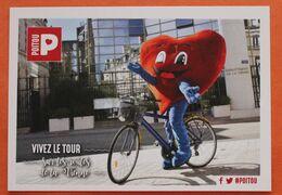 Cyclisme :  Tour De France 2020,  Département De La Vienne - Cycling