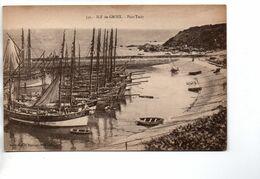 CPA  ILE De GROIX Port-Tudy - Groix