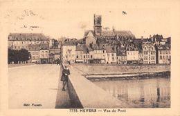 58-NEVERS-N°T2542-A/0139 - Nevers