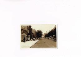South Street Bridport,Hare Photo,carte Postale Ancienne 1950-1960. - Sin Clasificación