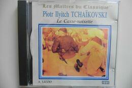 CD Tchaïkovsky Ballet Casse-Noisette Et Souvenir De Florence En Ré Mineur Op.70 - Klassik