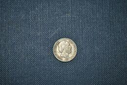 Pays-Bas 1890 Pièce 10 Cents - [2] 1815-… : Kingdom Of The Netherlands