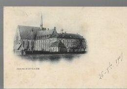 10 09/ B/    1901 ABBAYE D AFFLIGEM - Belgium