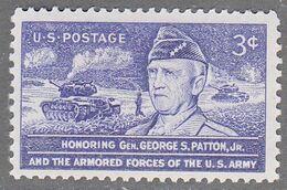 UNITED STATES     SCOTT NO  1026     MNH   YEAR  1953 - Nuevos