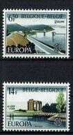 Belgien // Mi. 1905/1906 ** - 1977