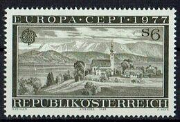 Österreich // Mi. 1553 ** - 1977