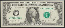 USA 1 Dollar 2003 P515b UNC - Banconote