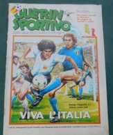 Guerin Sportivo 1982 N. 26 - Mundial '82 / Italia-Argentina 2-1 - Sport