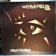 THE STEVE MILLER BAND  °°  ABRACADABRA - Vinyl Records