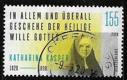 2020  200. Geburtstag Von Katharina Kasper - Usati