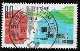 2020  900 Jahre Stadt Freiburg Im Breisgau - Usati