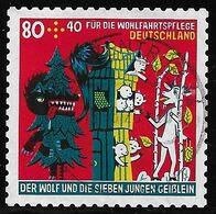 2020  Wohlfahrtsmarke  (selbstklebend) - Used Stamps