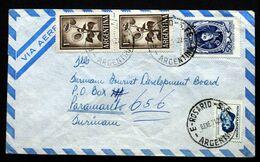 Argentina 1971  Letter  ( Lot 2018 ) - Argentina