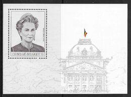 België/Belgique - Blok's/Blocs 2000 Xx Postfris - Neuf - BL84xx. - Blokken 1962-....