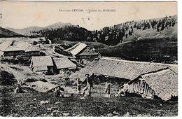 S 35 - ÉVIAN - Chalets Des MEMISES - Evian-les-Bains