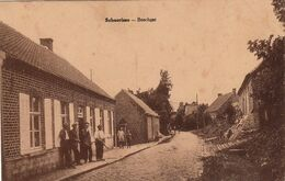 SCHORISSE, Boschgat, TOP ANIMATION - Renaix - Ronse