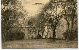 CPA - Carte Postale - Belgique - Gembloux - Cour Des Maronniers - 1929 (SVM13874) - Gembloux