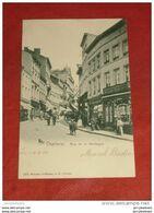 CHARLEROI -  Rue De La Montagne     -  1908  - - Charleroi