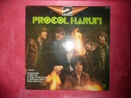 LP33 N°5851 - PROCOL HARUM - 2617 102 - 2 LP'S - TOP POUR DEMARRER CE GRAND GROUPE - Rock