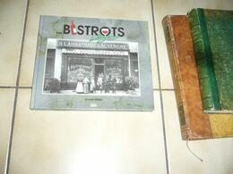 ( Bar Café Bistrot ) J. Borgé  Les Bistrots - Photographie