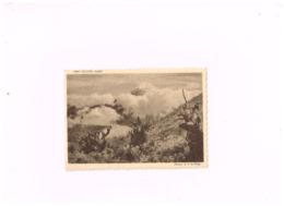 Institut Des ¨Parcs Nationaux Du Congo Belge.Parc National Albert.Volcan Visoke.Karisimbi Et Effet De Nuages. - Belgian Congo - Other