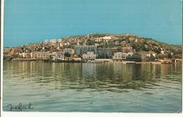 CPSM , Algérie, N°2019 , Skikda ( Philippeville ) , Ed. Jefal - Skikda (Philippeville)