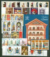 Vaticano 1997 Annata Completa/Complete Year MNH/** - Full Years