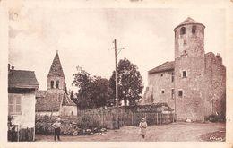 38-SAINT GEORGES DE COMMIERS-N°T2562-B/0361 - Other Municipalities