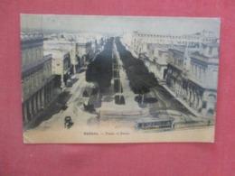 Cuba  Habana Paseo El Prado Has Stamp & Cancel   Ref  4364 - Cuba