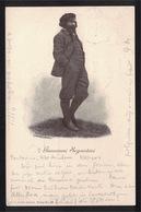 DG1236 - SUISSE - GR - FAMOUS GIOVANNI SEGANTINI PAINTER, 1901 POSTCARD - GR Grisons
