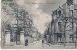 27 BERNAY Rue De La Sous-Préfecture - Bernay