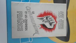 Livre Propagande - 1939-45