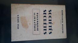 Livre Propagande De René Louis Jolivet - 1939-45