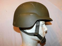 RARE  CASQUE  GALLET  SPECTRA  Daté  1998   100% NEUF !!!!!!!!!! - Headpieces, Headdresses