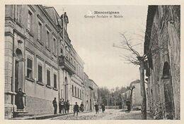 11 - Marcorignan - Groupe Scolaire Et Mairie - Sonstige Gemeinden