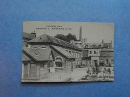LOUVIERS  -  27  -  Imprimerie L.MARRANE Et Cie  -  Eure - Louviers