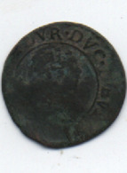 Monnaie   Bronze 20 Mm - Coins & Banknotes