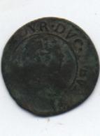 Monnaie   Bronze 20 Mm - Unknown Origin