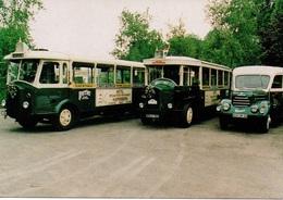Autobus Perrier - Autobús & Autocar