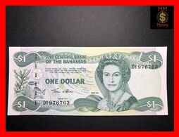 BAHAMAS 1 $  2002 P. 70 UNC   [MM-Money] - Bahamas