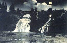 Cascade De Coo (nuit Lune) (prix Fixe) - Stavelot