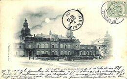 Ardenne - Le Château Royal 1900 GH Edit.  (nuit Lune) (prix Fixe) - Houyet