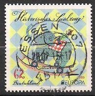 Deutschland  (2015)  Mi.Nr.  3152  Gest. / Used  (8gl27) EUROPA - Used Stamps