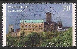 Deutschland  (2017)  Mi.Nr.  3310  Gest. / Used  (8gl30)  EUROPA - Used Stamps