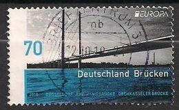 Deutschland  (2018)  Mi.Nr.  3383  Gest. / Used  (8gl31)  EUROPA - Used Stamps